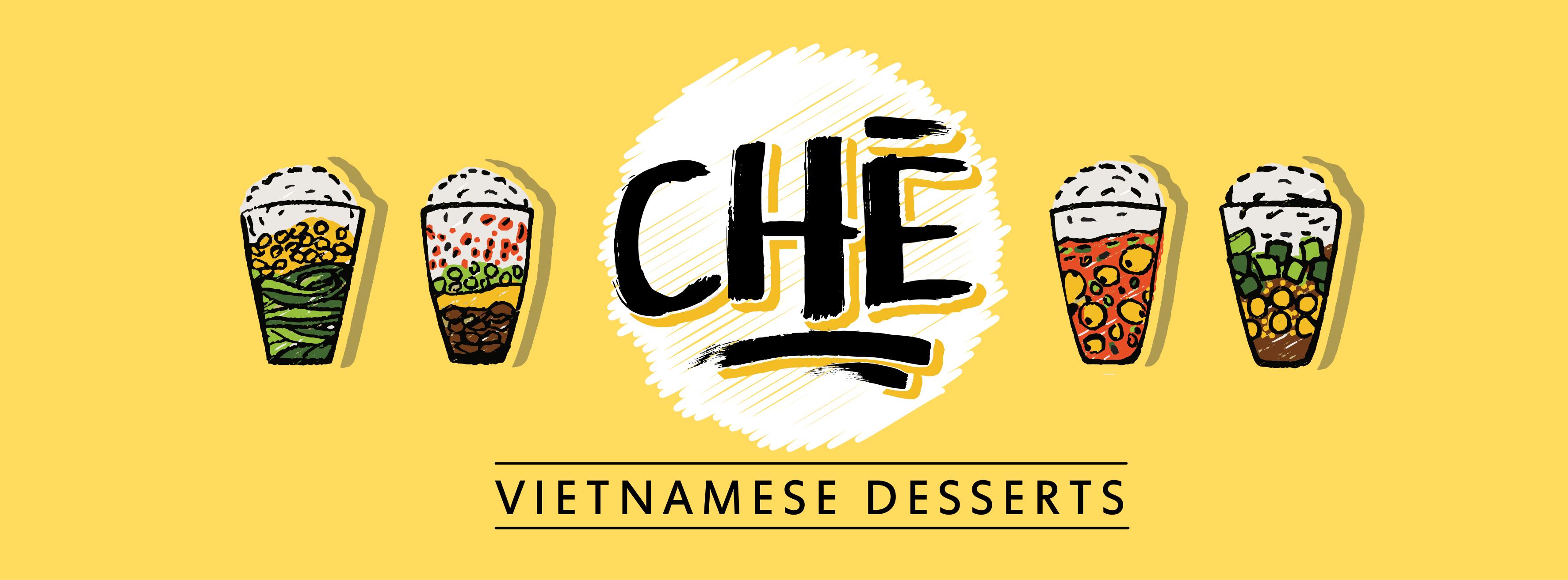 Che Desserts