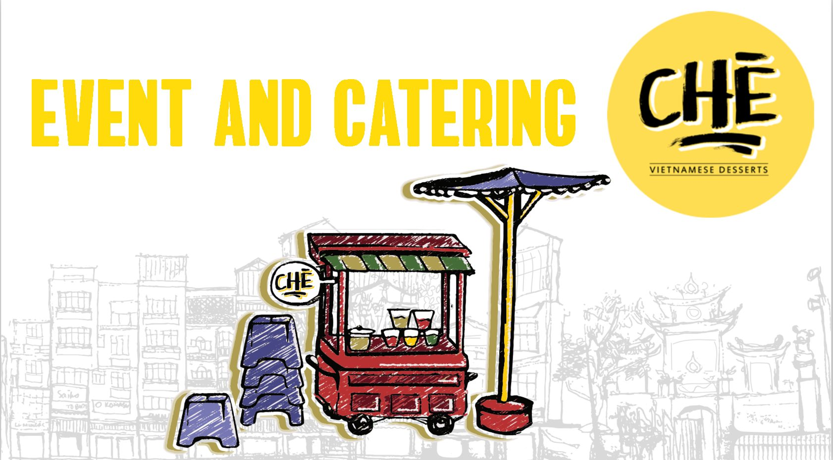 Event & Catering